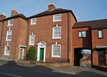 Thumbnail 3 bed town house to rent in Henwick Road, St Johns, Worcester