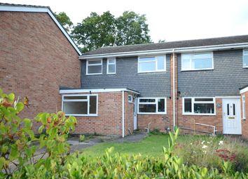 Thumbnail 3 bed semi-detached house for sale in Harefield Close, Winnersh, Wokingham