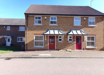 Thumbnail 2 bed property to rent in Plymouth Road, Chafford Hundred, Grays