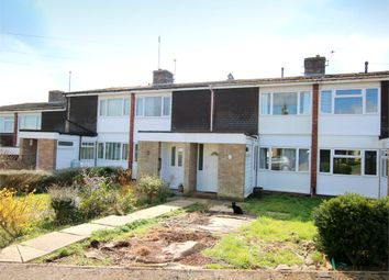 Thumbnail 3 bed terraced house for sale in Wilkinson Close, Eaton Socon, St. Neots