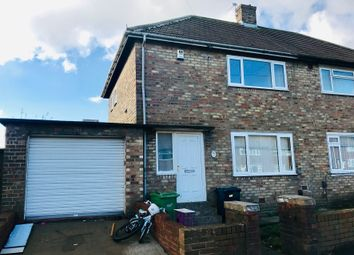 Thumbnail 2 bedroom semi-detached house for sale in Partick Road, Sunderland