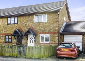 Thumbnail 2 bedroom end terrace house for sale in Ruskin Avenue, Southend-On-Sea