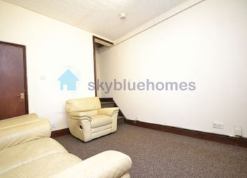 Thumbnail 3 bedroom end terrace house to rent in Dorset Street, Leicester