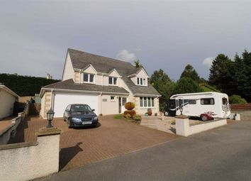 Thumbnail Detached house for sale in Pluscarden Road, Elgin, Moray