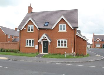4 bed detached house for sale in Worlds End Lane, Weston Turville, Aylesbury HP22
