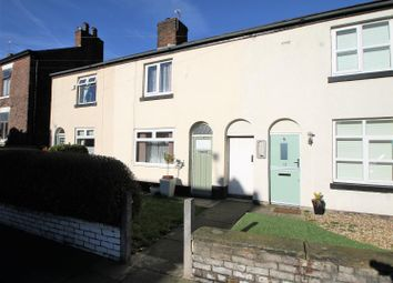Thumbnail 2 bed terraced house for sale in Gee Lane, Eccles, Manchester