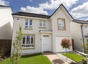 "Thumbnail 4 bed detached house for sale in ""Craigievar"" at Woodlands Grove, Lower Bathville, Armadale, Bathgate"