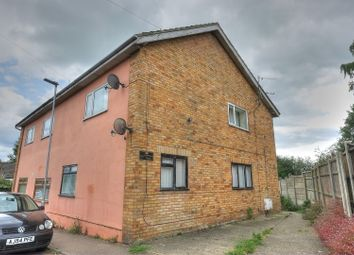 Thumbnail 2 bedroom flat for sale in St. Peters Road, King's Lynn