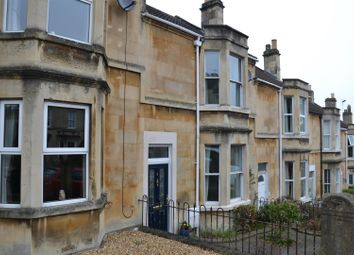 Thumbnail 3 bed property to rent in Eastbourne Avenue, Bath