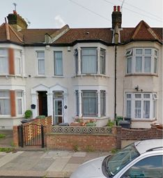 Thumbnail 3 bedroom terraced house to rent in Salisbury Avenue, Barking