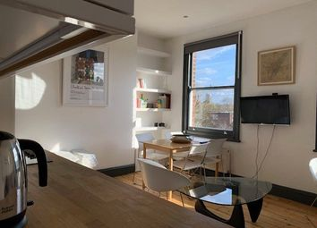 Thumbnail 2 bed flat to rent in Shirland Road, Queens Park, London