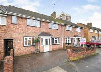 Thumbnail 3 bed terraced house for sale in Chaucer Road, Romford