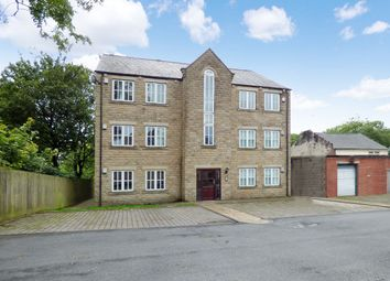 Thumbnail 2 bed flat for sale in Lauren Close, Lees, Oldham
