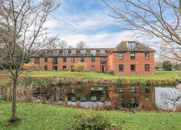 Thumbnail 2 bed flat for sale in Delves House, Ringmer, Lewes