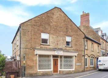 Thumbnail 4 bed end terrace house for sale in High Street, Stoke-Sub-Hamdon, Somerset