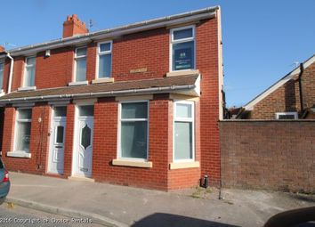 Thumbnail 3 bed shared accommodation to rent in Gordon Rd, Fleetwood