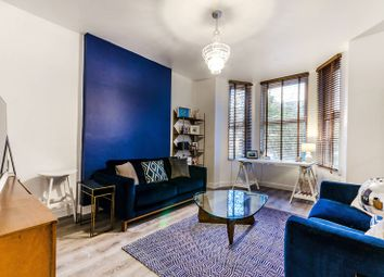 Thumbnail 2 bed flat to rent in Thurlow Park Road, West Dulwich