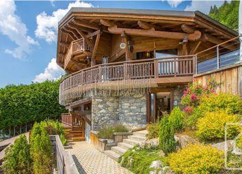 Thumbnail 5 bed chalet for sale in Rhône-Alpes, Haute-Savoie, Morzine