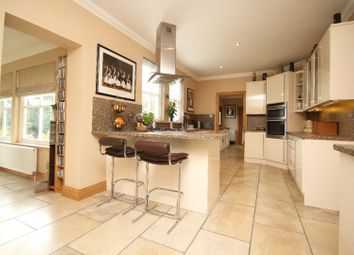 Thumbnail 6 bed detached house for sale in Mcdougall Court, Murthly, Perth