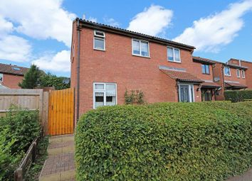 3 bed semi-detached house for sale in Quinton Drive, Bradwell Village, Milton Keynes MK13