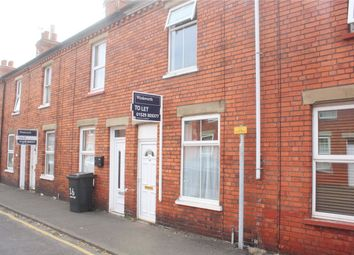 Thumbnail 2 bedroom terraced house to rent in Handley Street, Sleaford, Lincolnshire