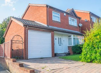 3 bed detached house for sale in Bishop Way, Tingley WF3