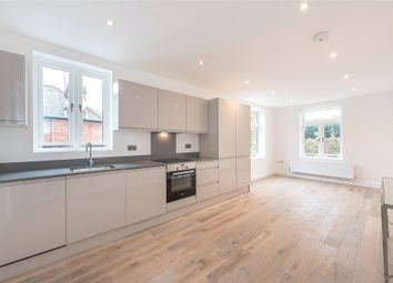Thumbnail 2 bedroom flat to rent in Fordwych Road, West Hampstead, London