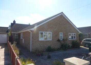Thumbnail 4 bedroom property to rent in Throstlenest, Farcet, Peterborough