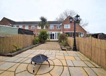 Thumbnail 2 bed terraced house to rent in Ambleside, Botley, Southampton, Hampshire