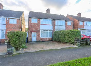 Thumbnail 3 bed terraced house to rent in Mayswood Grove, Birmingham