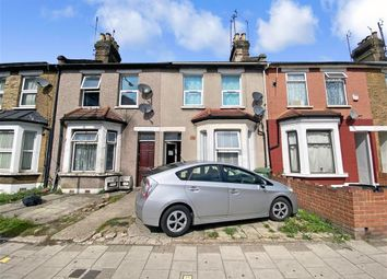 Thumbnail 2 bed flat for sale in Ley Street, Ilford, Essex