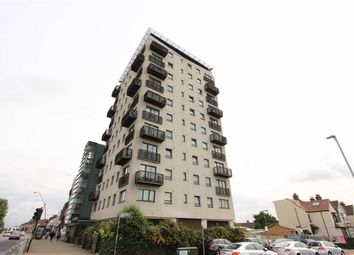Thumbnail 2 bed flat for sale in High Road, Romford, Essex