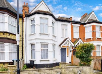 Thumbnail 3 bed terraced house for sale in Kelvin Avenue, London
