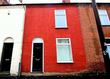 Thumbnail 4 bedroom terraced house to rent in Cowgate, Norwich