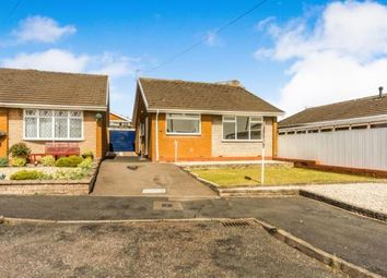 Thumbnail 2 bed bungalow for sale in Brunel Road, Oldbury, West Midlands