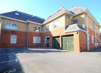 Thumbnail 1 bed flat for sale in Avon Close, Bournemouth