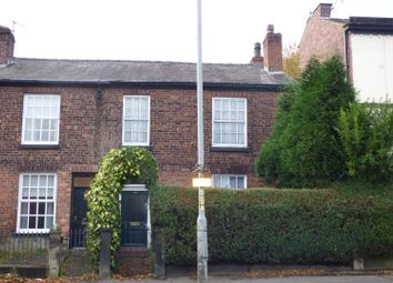 4 bed terraced house for sale in Manchester Road, Bury BL9