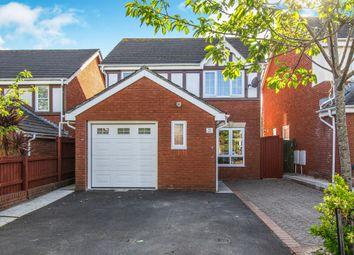 3 bed detached house for sale in Rhodfa Sweldon, Barry CF62