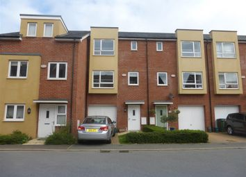 Thumbnail 4 bed property to rent in Stilton Close, Aylesbury