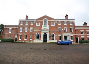 Thumbnail 2 bed flat for sale in Lawton Hall Drive, Church Lawton, Stoke-On-Trent