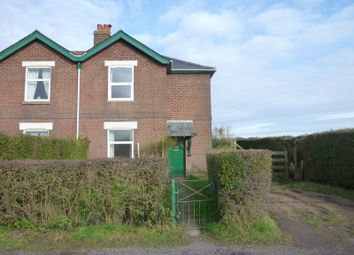Thumbnail 3 bed cottage to rent in Lodge Lane, Forestside, Rowlands Castle