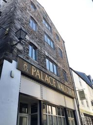 Thumbnail 2 bed flat to rent in New Street, Plymouth