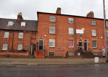 Thumbnail 6 bed terraced house to rent in Tavistock Street, Bedford, Bedfordshire