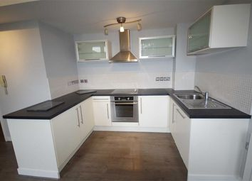 Thumbnail 2 bed flat to rent in Square One, Causeway House, Halifax