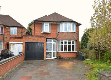 Thumbnail 3 bed detached house for sale in Dulvern Grove, Kings Heath, Birmingham