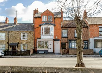 Thumbnail 5 bedroom terraced house for sale in Harborough Road, Northampton, Northamptonshire