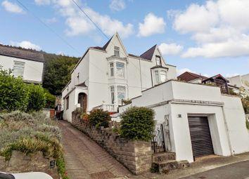 Thumbnail 5 bed semi-detached house for sale in Dinas Baglan Road, Baglan, Port Talbot, Neath Port Talbot.