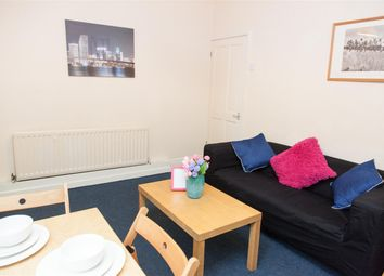 Thumbnail 3 bedroom shared accommodation to rent in Wicklow Street, Middlesbrough