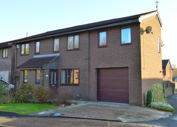 Thumbnail 3 bed semi-detached house for sale in Stockton Park, Lees, Oldham