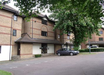 Thumbnail 2 bed flat for sale in Clifton Walk, Dartford, Kent